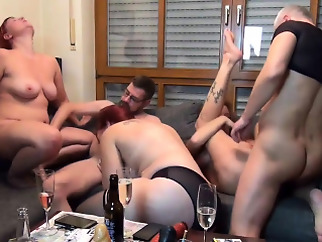 german group sex hd