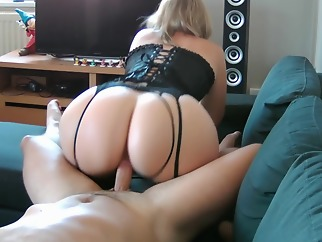 amateur big ass couple