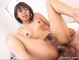 anal asian creampie